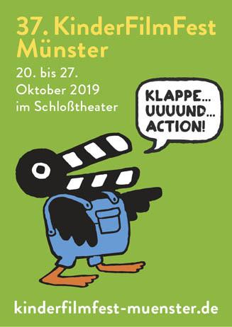 KinderFilmFest 2019