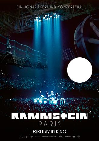 Dokumentarfilm Rammstein: Paris