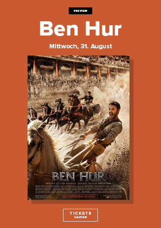 Preview: BEN HUR - 3D
