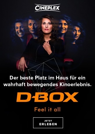 D-Box neu