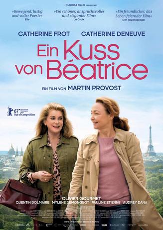 KfK Ein Kuss von Beatrice