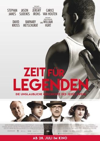 Kenner-Kino: ZEIT FÜR LEGENDEN