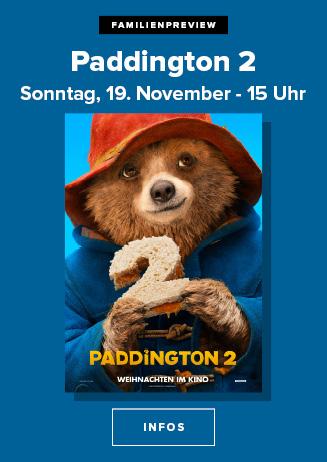 "171119 FamPrev ""Paddington 2"""