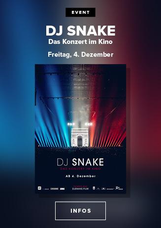Konzertfilm: DJ SNAKE