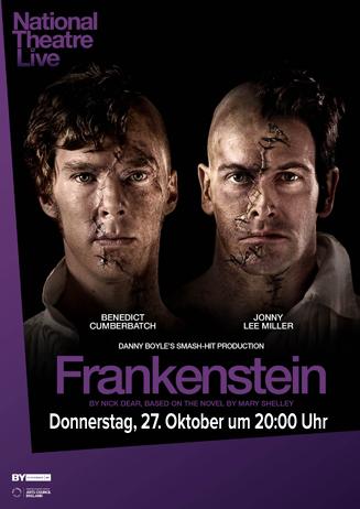 National Frankenstein