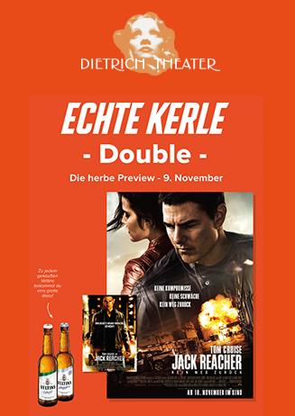 Doppel: Jack Reacher