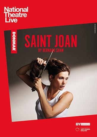 NTL: Saint Joan