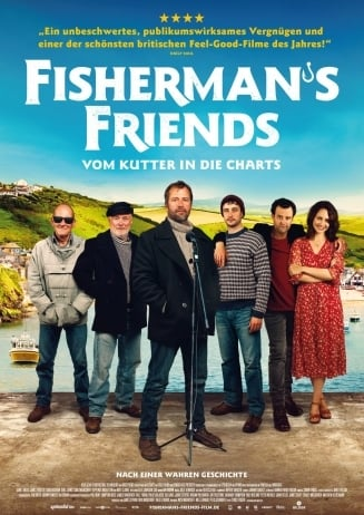 FILMCLUB: Fisherman's Friends