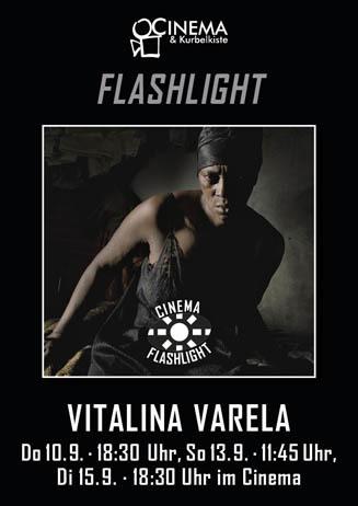 Cinema Flashlight: Vitalina Varela (port. OmU)