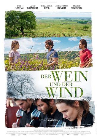 Kino für Kenner: DER WEIN UND DER WIND