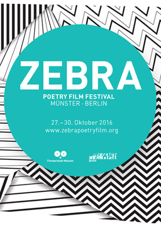 ZEBRA Poetry Film Festival