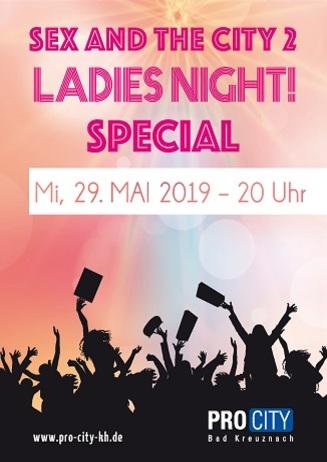 Ladies Special: Pro City