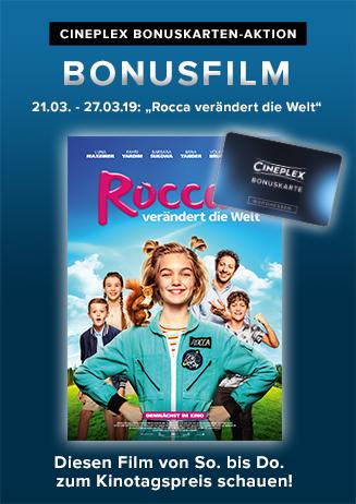 """Bonusfilm: """"Rocca verändert die Welt"""""""