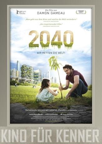 KfK 2040 - Wir retten die Welt