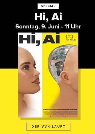 """190609 Special """"Hi, AI"""""""
