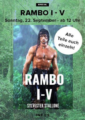 190922 Rambo I-V Marathon