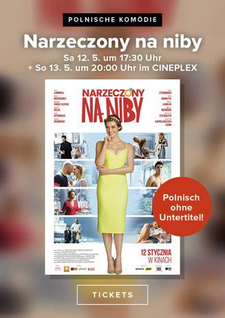 Polnischer Film: NARZECZONY NA NIBY