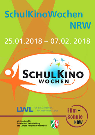 Schulkinowochen NRW