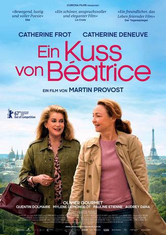 Sekt-Matinee: Ein Kuss von Beatrice