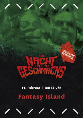 Fantasy Island NDGG