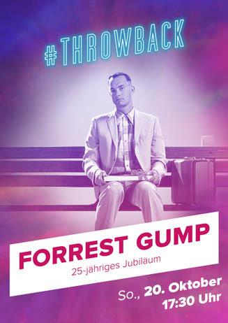 #THROWBACK: FORREST GUMP
