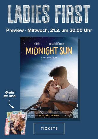LF Midnight Sun