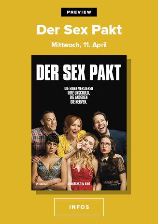 Preview - Der Sex Pakt