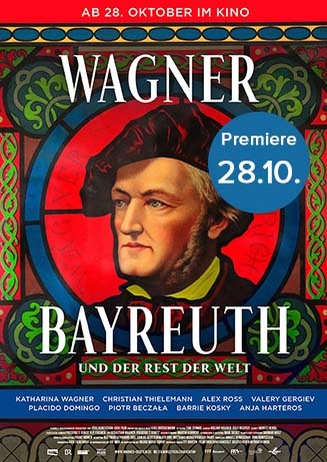 Premiere Wagner