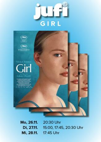 JUFI - Girl