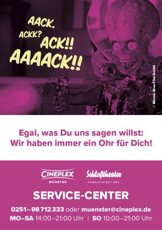 Service-Center Mars