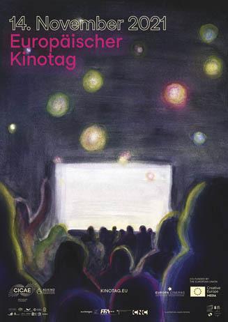 Europäischer Kinotag 2021