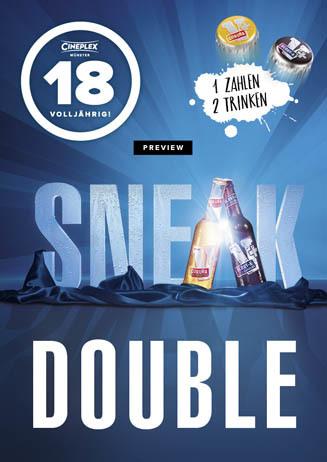 Sneak Double