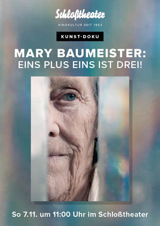 Mary Bauermeister - Eins plus Eins ist Drei