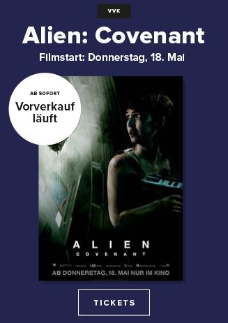 170517 VVK Alien: Covenant