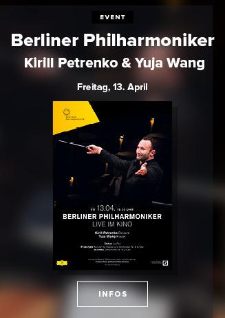 Philharmoniker Kirill