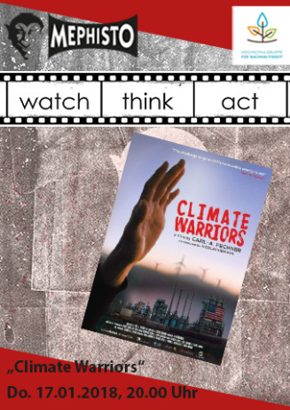 watch.think.act. - Climate Warriors