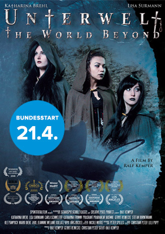 Exklusiv im Cineplex! - Unterwelt - The World Beyond