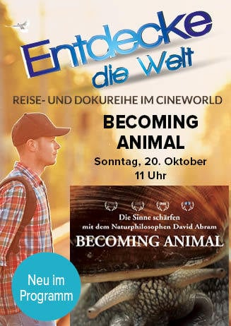 "191020 EdW ""Becoming Animal"""