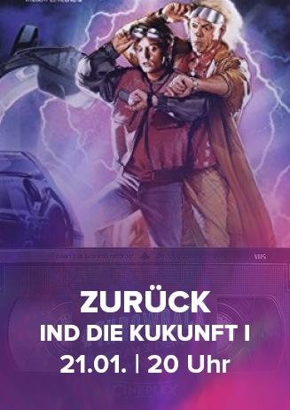 #throwback: ZURÜCK IN DIE ZUKUNFT