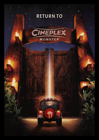 CINEPLEX Reloaded