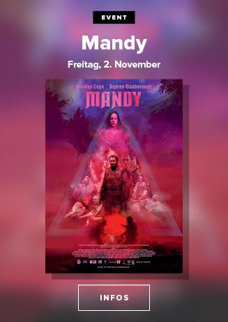 "Special ""Mandy"""