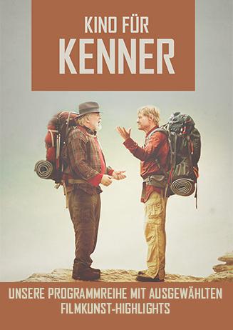 Kino für Kenner