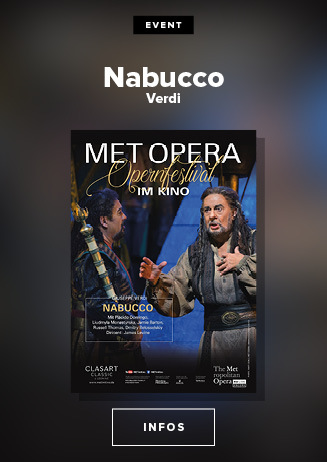 Met Opera Opernfestival 2021