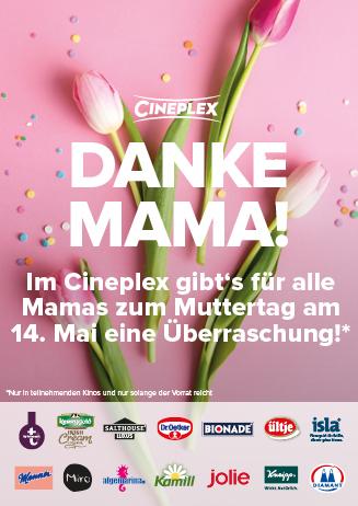 Muttertagsaktion 2017
