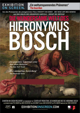 Exhibition on Screen: Die wundersame Welt des Hieronymus Bosch