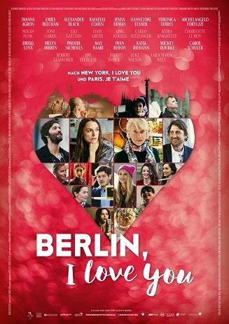 Kino für Kenner: BERLIN, I LOVE YOU