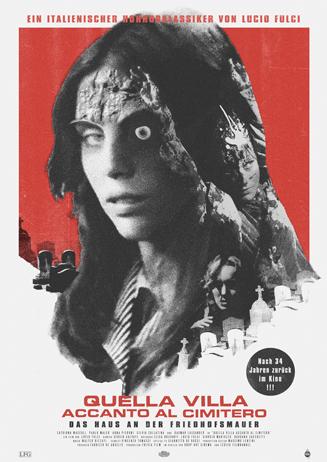 Randfilm Nights: Das Haus an der Friedhofsmauer