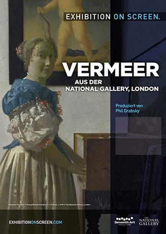 Vermeer und Musik - Die Kunst der Liebe und des Müßiggangs