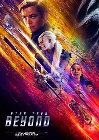 Star Trek VVK