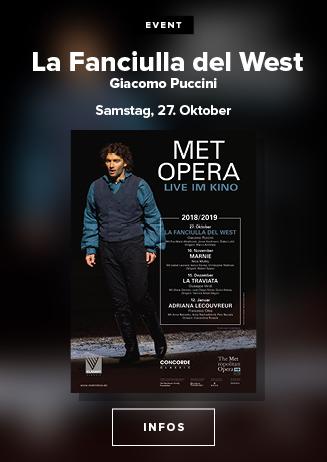 MET: Puccini